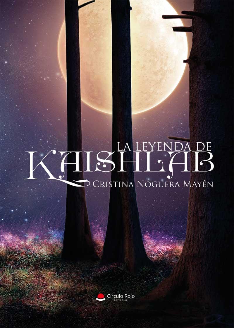 Resultado de imagen de la leyenda de kaishlab cristina noguera