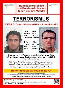 Terrorist Amri war gefragter Prediger in radikalen Moscheen