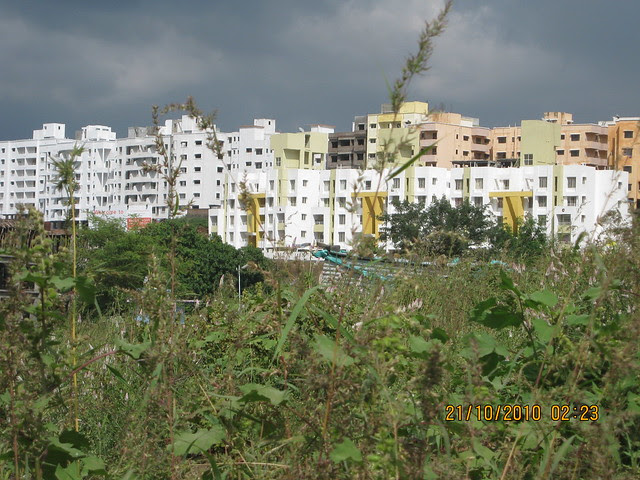Nirman Viva 1 BHK & 2 BHK Flats at Ambegaon Budruk, Katraj, Pune -  IMG_3646