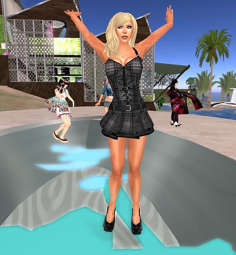 Beloved Party - Nikki