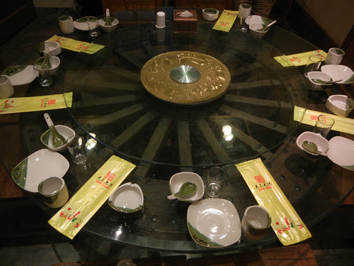 DSCN0124 _ Restaurant, Shenyang, September 2013
