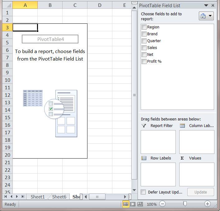 MS-Excel-2010-Pivot-Table-FISH-COMPANY-Create-Pivot-Table-2
