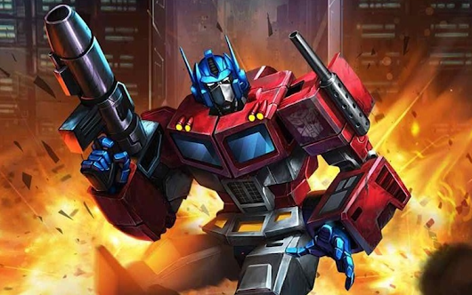 15 Awesome Transformer Legends Artwork [Images] - ChurchMag