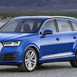 New Audi Q7 has official 166mpg economy figure - GreenCarGuide.co.uk