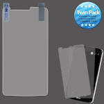 LG Stylo 3 Ls777 Screen Protector Twin Pack