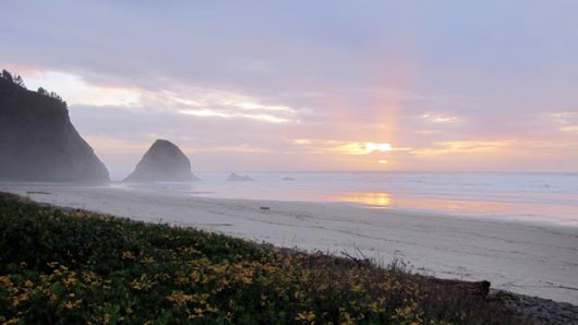 The town that gave The Goonies life