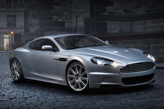 Counterfeit parts force Aston Martin to recall 75 percent of cars made since 2007