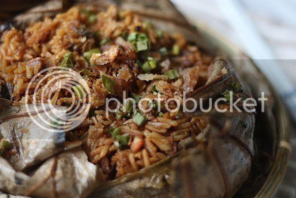 lotus rice 3