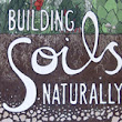Book Giveaway: Smiling Gardener Building Soils Naturally