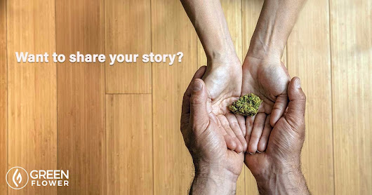 Attention Cannabis Patients: We're Looking For Success Stories To Prove That Cannabis As Medicine Works!
