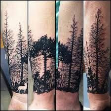 Bosque De Pinos Love Tattoos Amino