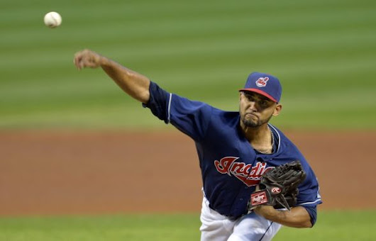 Danny Salazar Is Ready To Prove Himself For The Cleveland Indians