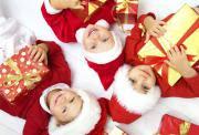 julequiz spørsmål og svar