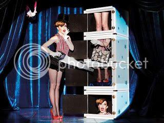 Kylie Minogue,tous