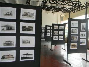 exposição Tatuí (Foto: Divulgação)