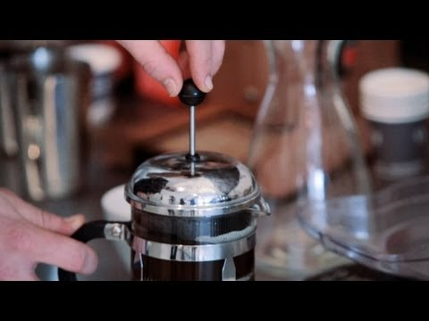 Should You Buy A French Press Cofee Brewing Device?