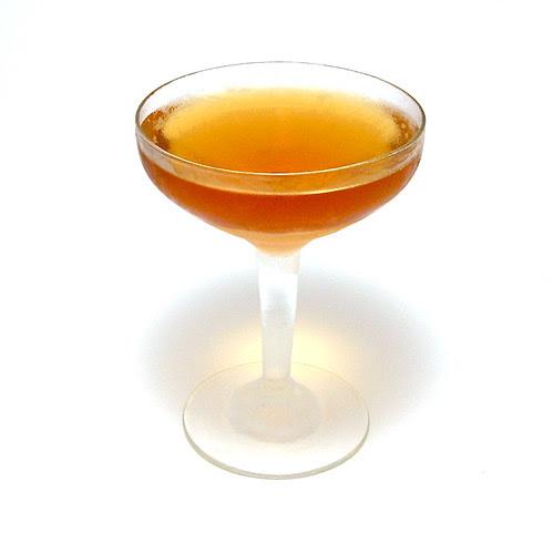 The Napoleon Cocktail