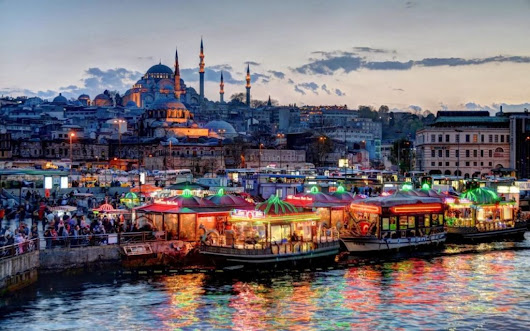 Take A Trip To Turkey - Turkey Tourism Tips - Travelling To Turkey