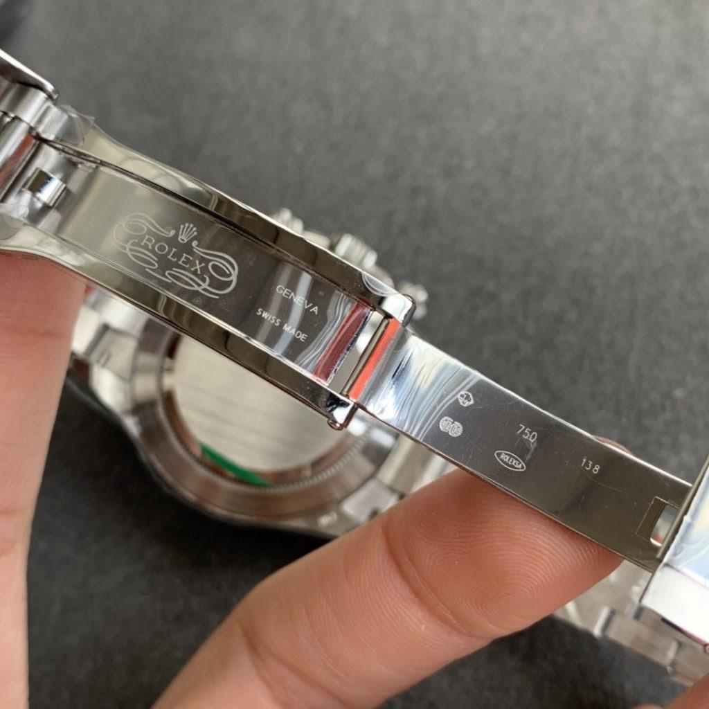 Rolex Daytona SS Clasp