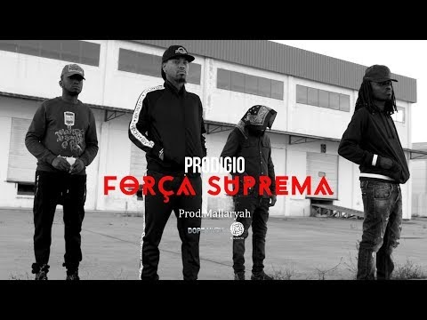 Prodígio - Força Suprema | VODEO OFICIAL