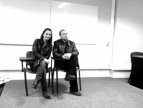 Adolfo Vásquez Rocca PH. D. - Asistente Filosofía Contemporánea I por ti.