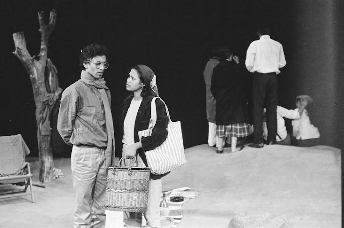 Sutapa Sikdar Pays Poignant Tribute To Husband Irrfan, Shows Even Death Can't Do Them Part