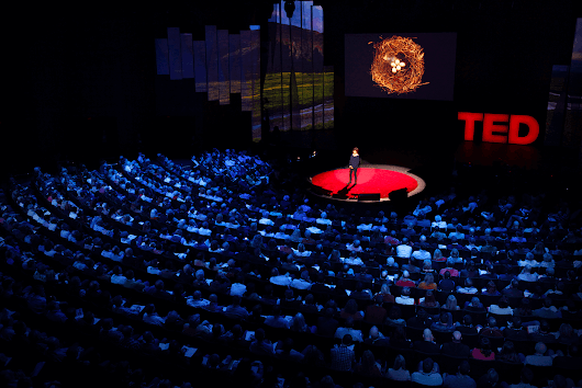 7 things every content marketer can learn from TED Talks
