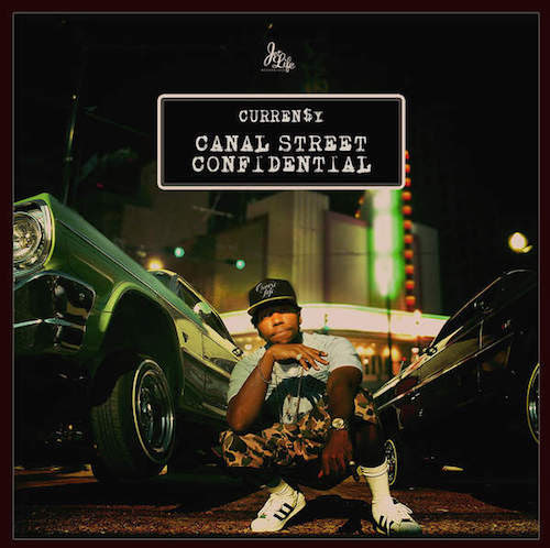 New Music: Curren$y ft Ty Dolla $ign - Superstar