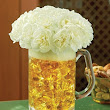 Flower Arrangements for the Beer Lover