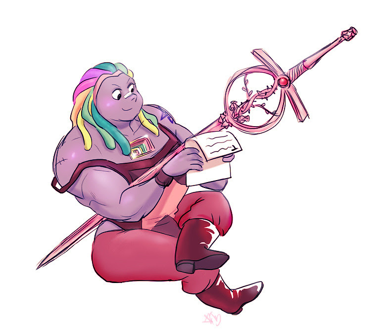 letter to bismuth