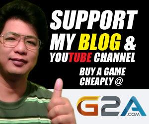 Buy A Game Cheaply @ G2A.com