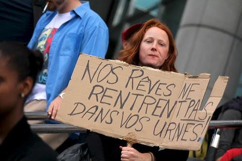 La #FrenchRevolution reprend la Bastille