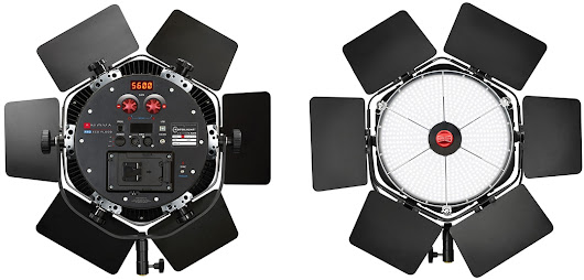 The Rotolight Anova PRO: One Light to Rule Them All