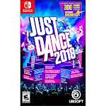 Just Dance 2018 [Switch Game]