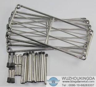 stainless shoe rack,stainless shoe rack supplier-Wuzhou Kingda ...