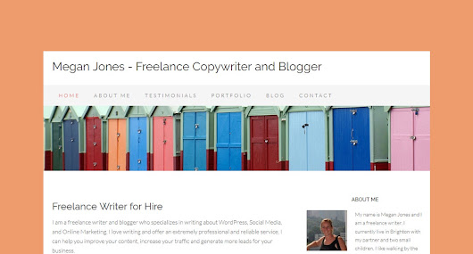 How to Build a Successful Freelancer Website with WordPress
