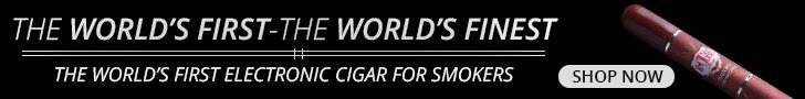 E-Cigar King