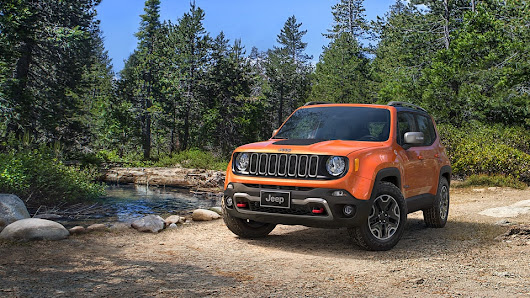Jeep Renegade in Roseveille, MI | Mike Riehl's Roseville Chrysler Dodge Jeep Ram