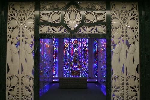 Queen of Heaven Mausoleum