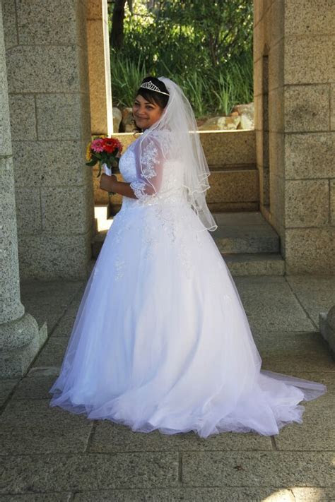 Plus size Wedding Dresses Cape Town   BrideZAR