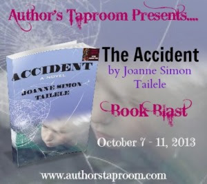 Accident Book Blast Badge