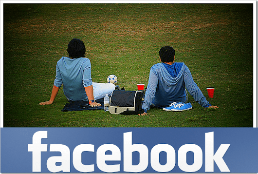 Facebook to Brands: Friends Come First