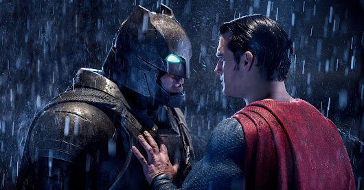 How much box-office punch will 'Batman v Superman' have? - Hollywood Life