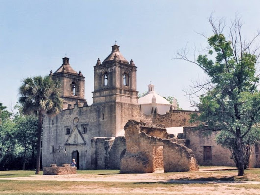 San Antonio TX And Its Rich History You Have To Know