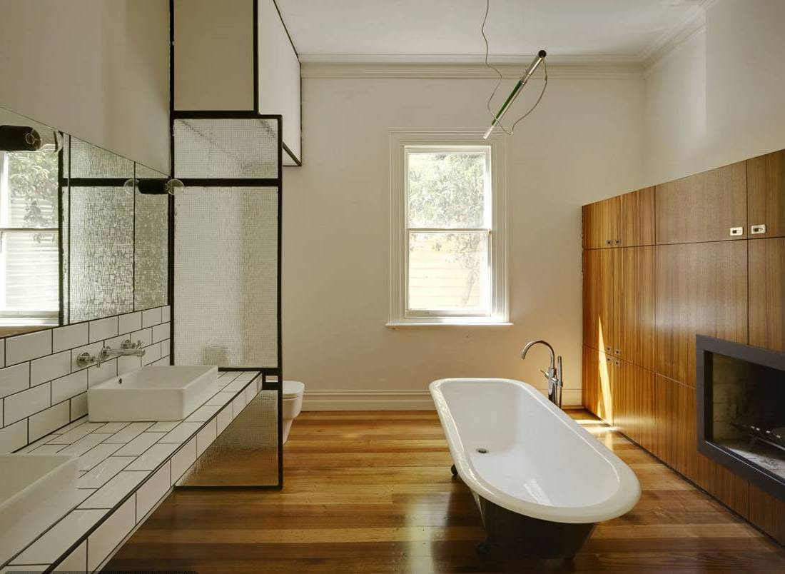27 interesting ideas and pictures of wooden floor tiles ...