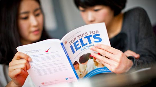 One-week IELTS exam practice course | British Council