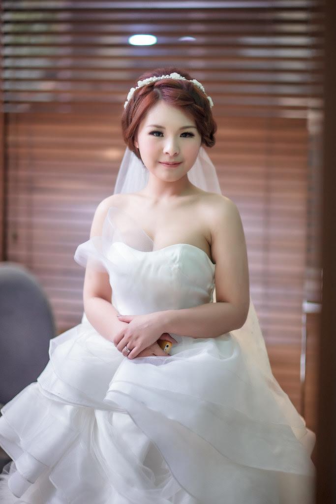台北內湖麗庭 婚攝-AI