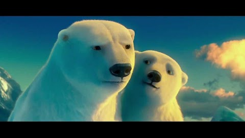 Coca Cola Polar Bears Film 2013