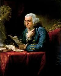 Inilah Surat Peringatan Benjamin Franklin Tentang Yahudi