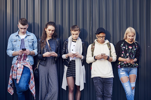 How Millennials are Marketing to Gen Z